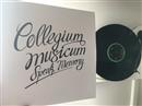 Collegium Musicum – Speak, Memory