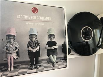 Monkey Business – Bad Time For Gentlemen