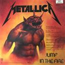 Metallica – Creeping Death / Jump In The Fire